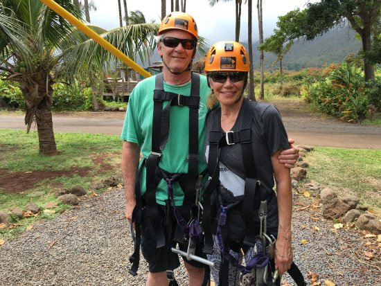 Maui Zipline Company: photo3.jpg