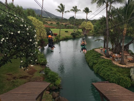 Maui Zipline Company: photo4.jpg
