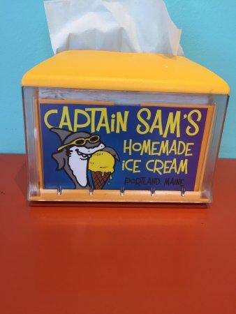 Captain Sam's : photo0.jpg