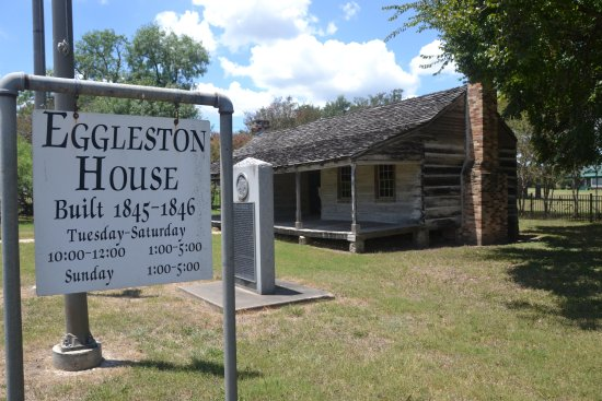 Eggleston House Museum