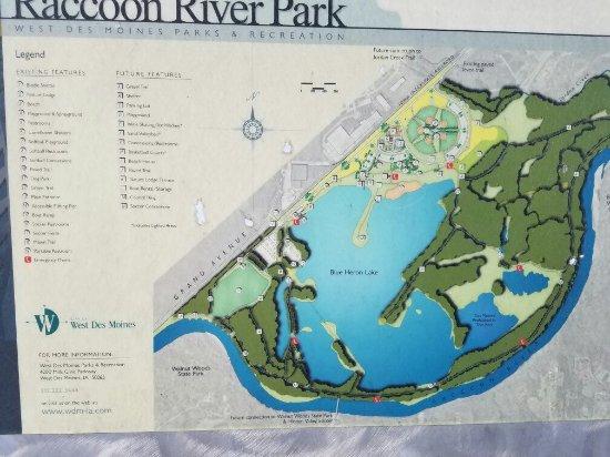 Raccoon River Park