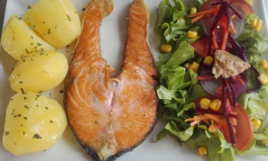 Province of Lugo, Hiszpania: Mmmmm