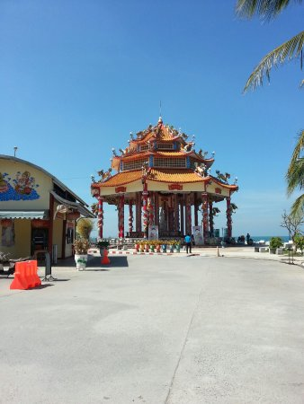 Roy Island