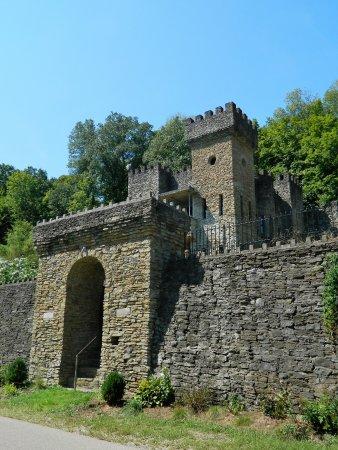 Loveland Castle