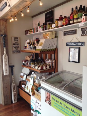 Thrive Foods Cafe & Marketplace