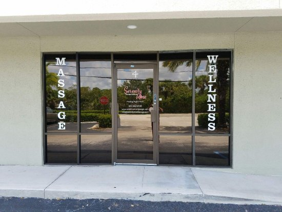 Hypoluxo, FL: Serenity Rose Massage & Wellness