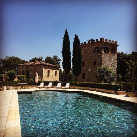 Castello delle Serre: Can't wait to go back.