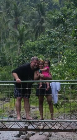 Abuyog, Philippines: Perfect time for a Family Picture