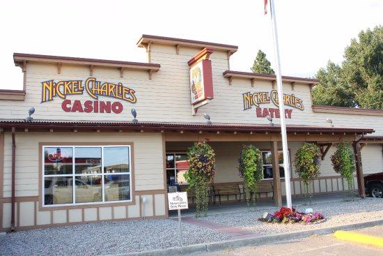 Nickel Charlie S Kalispell Menu Prices Restaurant Reviews Tripadvisor