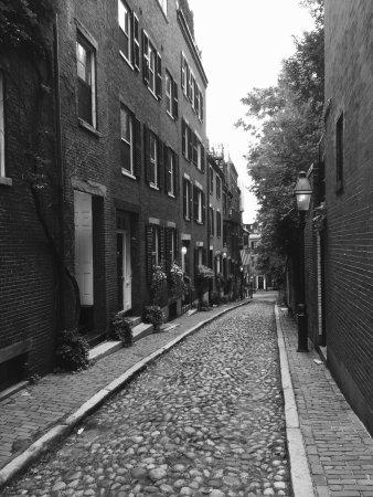 Acorn Street: photo0.jpg