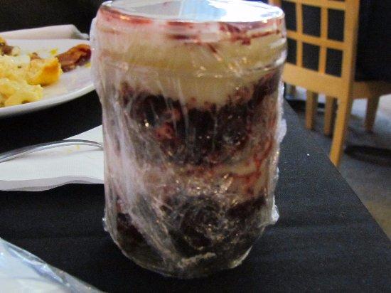 Jefferson, جورجيا: Red Velvet Cake...To Go!