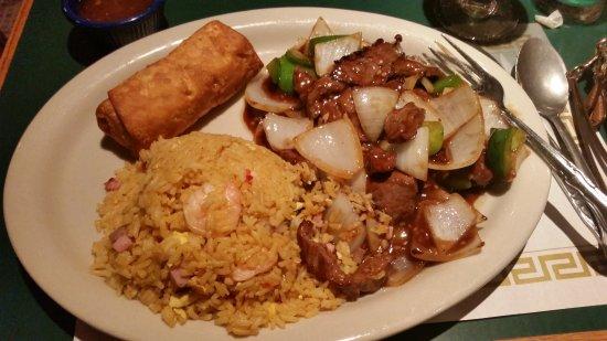 Flor De Mayo New York City Upper West Side Restaurant Reviews