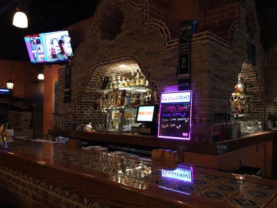 Everett, WA: Mazatlan Mexican Restaurant & Bar