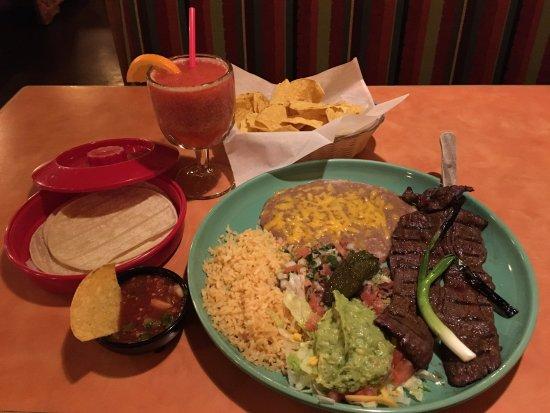 Everett, WA: Mazatlan Restaurant & Bar