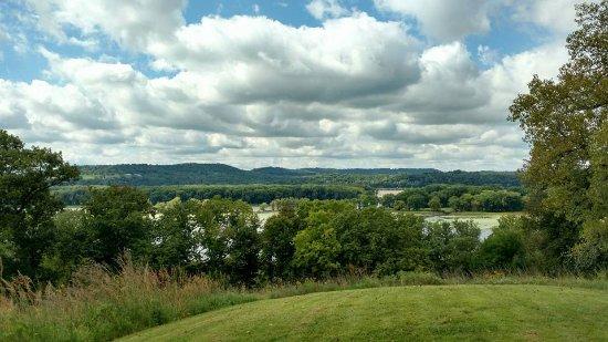 Casper Bluff Land and Water Reserve