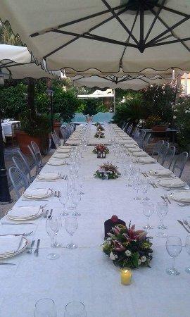 Moie di Maiolati, Włochy: esterno
