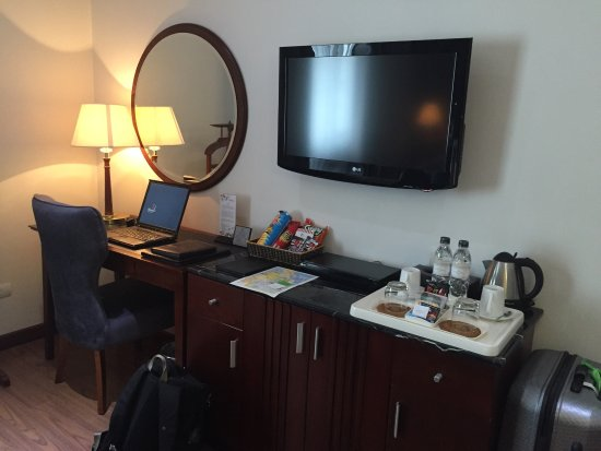 Essence Hanoi Hotel & Spa: photo1.jpg