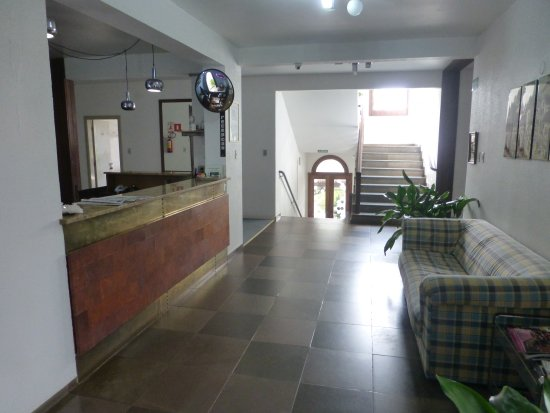 Villablanca Hotel