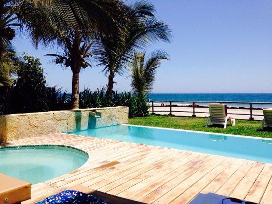 Mancora Beach Bungalows Peru Hotel Reviews Photos Price Comparison Tripadvisor