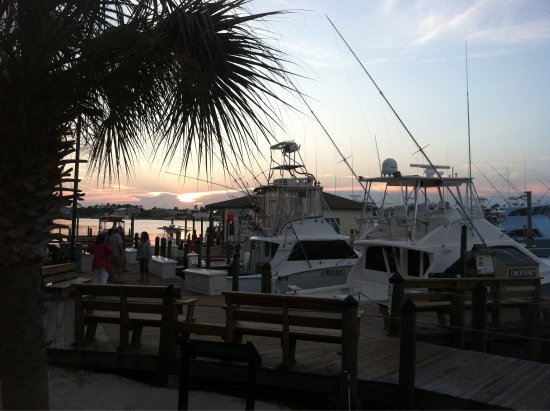Best Dinner Orange Beach Al