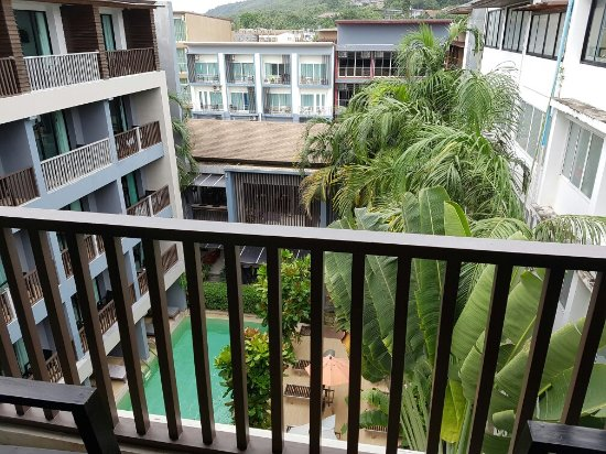 Aree Tara Resort: 20160912_155956_large.jpg