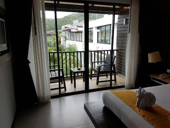 Aree Tara Resort: 20160912_155943_large.jpg