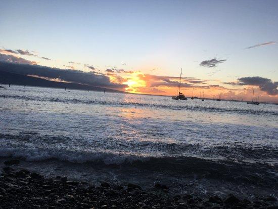 Ma'la - An Ocean Tavern: View from Ma'La