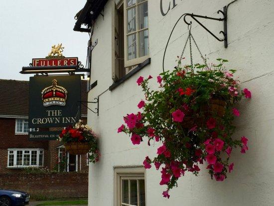 The Crown Inn Photo