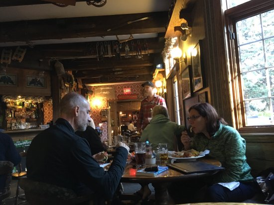 The Georgetown Pub