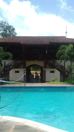 Casa Maderas Ecolodge: 20160707_111623_large.jpg