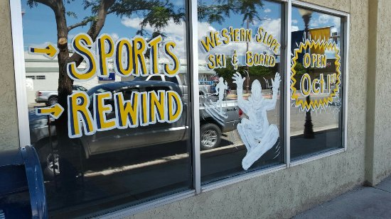 Montrose, CO: 970 Sports Rewind
