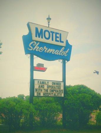 Shermalot Motel Nekoosa Wi