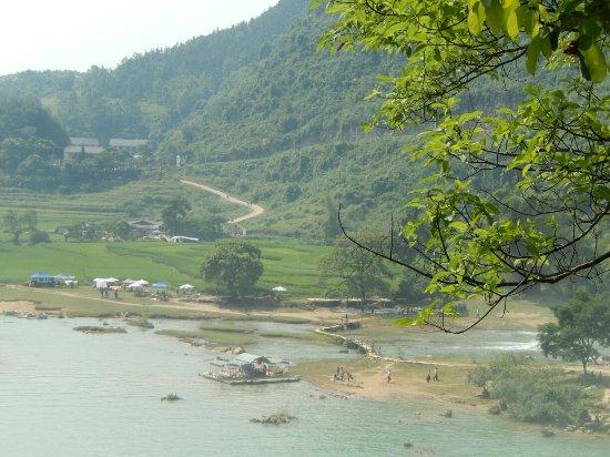 Провинция Каобанг