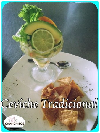 Province of Puntarenas, Costa Rica: Ceviche Tradicional de Pescado