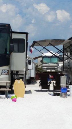 キャンプ ガルフ キャンプグラウンド Picture