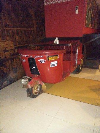 Hotel Ginger Surat: IMG_20160911_042739_large.jpg