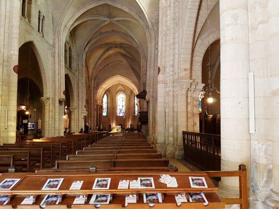 ปารีส, ฝรั่งเศส: La Basilique du Sacré Cœur