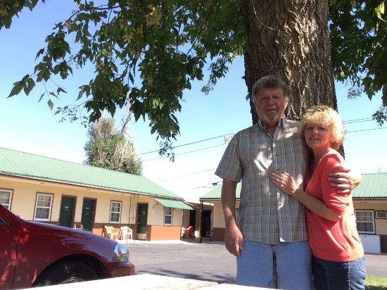 Bell's Motor Lodge Motel: photo5.jpg