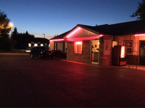 Bell's Motor Lodge Motel: photo7.jpg