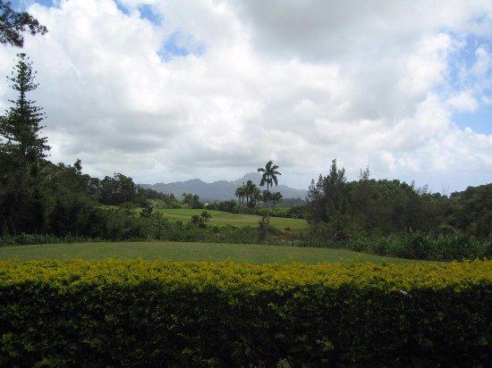 Kalaheo, Hawái: Par three