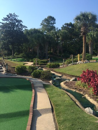 Jungle Safari Mini Golf (Myrtle Beach, SC): Top Tips ...