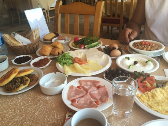 Pineland Hotel and Health Resort: Breakfast was Delicous