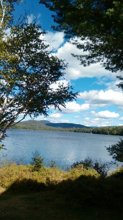 Raquette Lake, Estado de Nueva York: Great Camp Sagamore