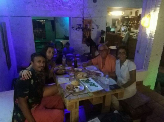 Madre Tierra Organic Restaurant Benicassim: FB_IMG_1473739699936_large.jpg