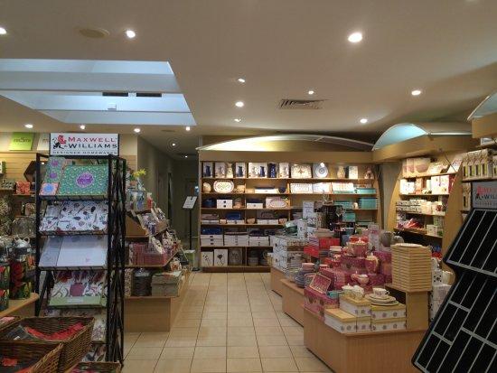 Yandina, Australia: Excellent gift shop