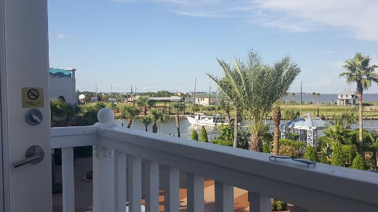 Boardwalk Inn: our suiteview