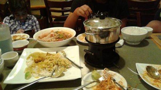 Orangeville, Καναδάς: Delicious, hot and fresh food!