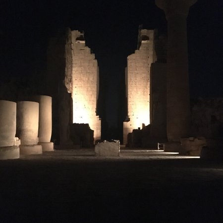 Luxor Sound and Light Show: photo0.jpg