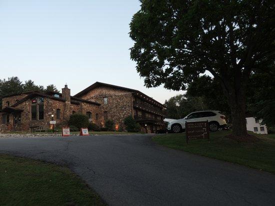 Foto de Dunham's Bay Resort