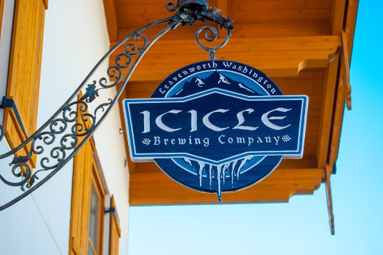 ‪Icicle Brewing Company‬